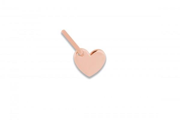 Possum Anhänger Heart 925 Sterling silber