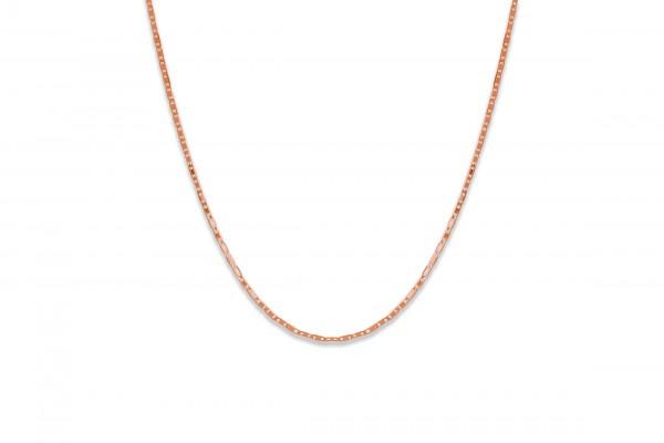 Possum Kette Glamor 29-44,5cm 925 Sterling Silber